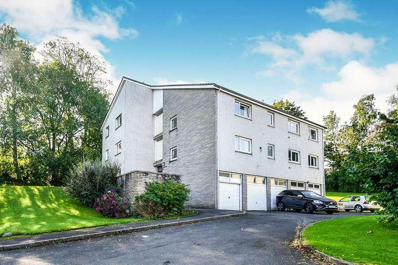 2 Bedrooms Flat for sale in Primrose Street, Dumfries, DG2