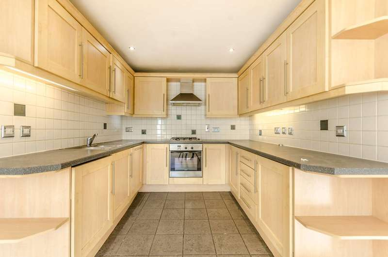 2 Bedrooms Flat for sale in Grosvener Terrace, Camberwell, SE5