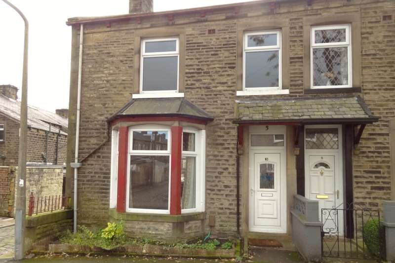 3 Bedrooms Terraced House for sale in Lowther Street, Colne, BB8