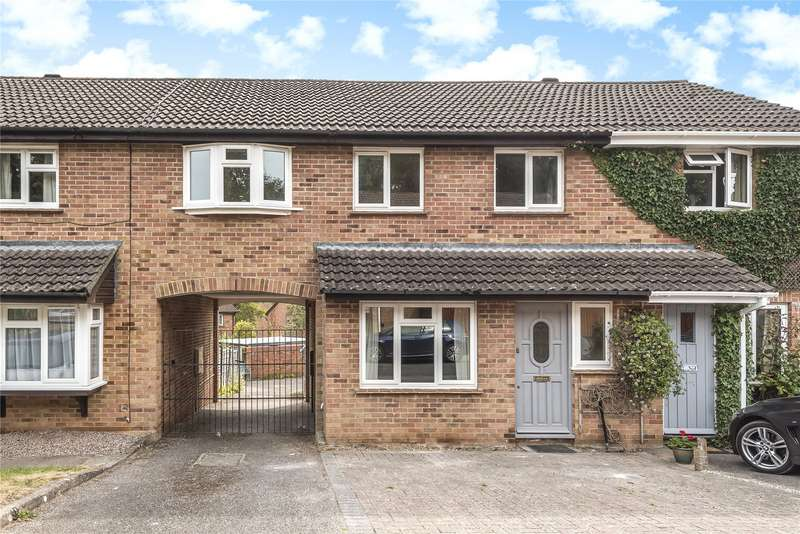 4 Bedrooms House for sale in Hillditch, Lymington, Hampshire, SO41