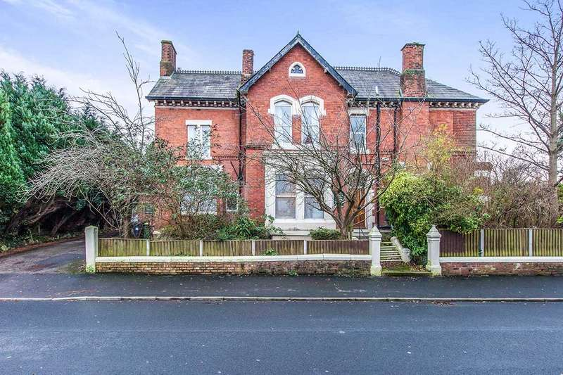 11 Bedrooms Detached House for sale in Victoria Parade, Ashton-On-Ribble, Preston, PR2