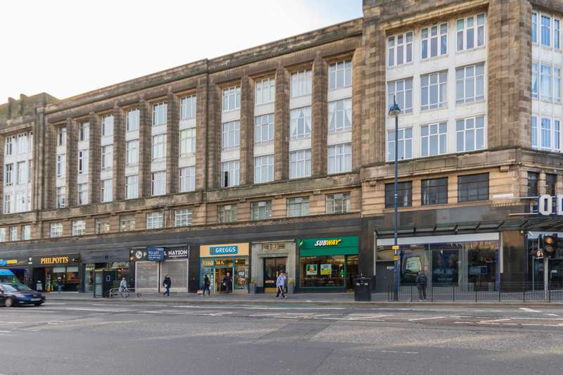 1 Bedroom Flat for sale in Lothian Road, Edinburgh, EH3 9DD