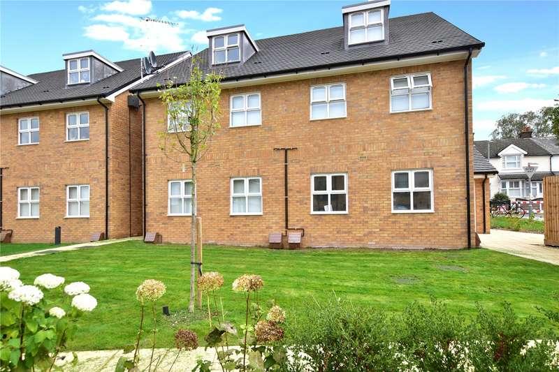 1 Bedroom Flat for sale in Albion Court, Apsley, Hemel Hempstead, HP3