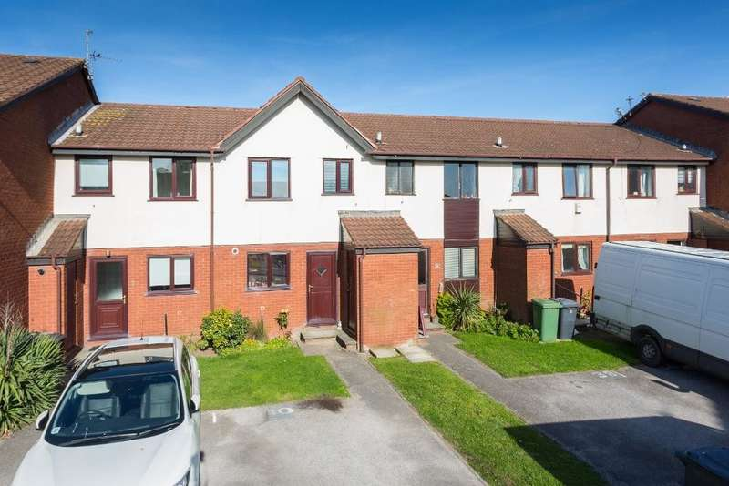 2 Bedrooms Mews House for sale in St. Davids Grove, Lytham St. Annes