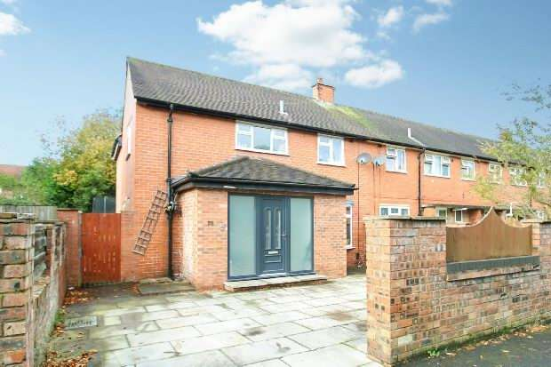 5 Bedrooms Semi Detached House for sale in Greystoke Avenue, Timperley