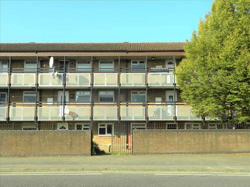 2 Bedrooms Apartment Flat for sale in Stratfield Road, Slough