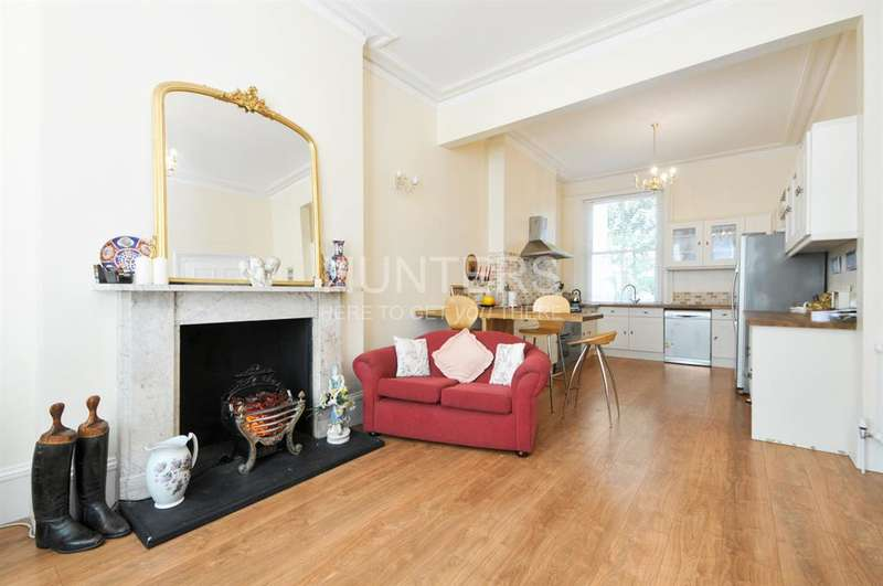 8 Bedrooms House for sale in Marylands Road, W9 2DZ