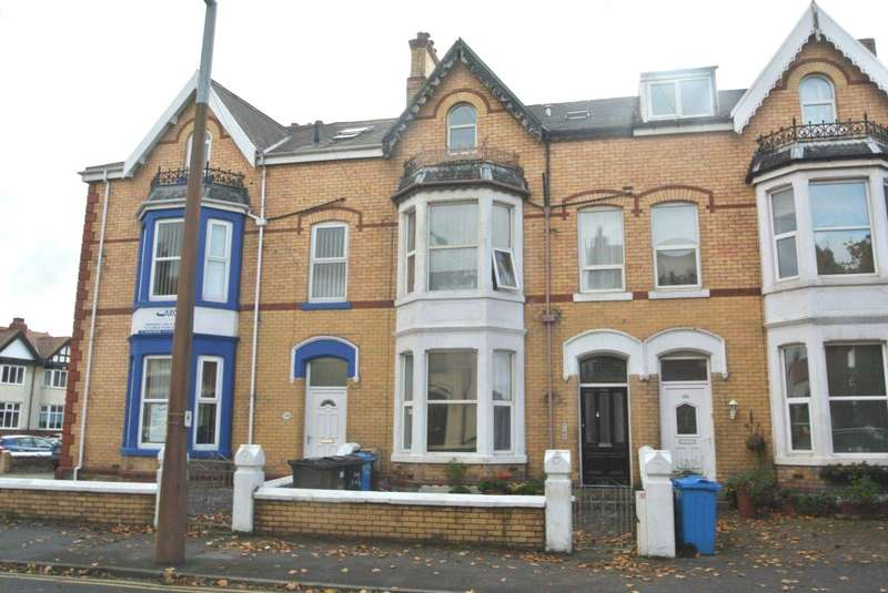 5 Bedrooms Block Of Apartments Flat for sale in St Andrews Road South, Lytham St Annes, FY8 1PS