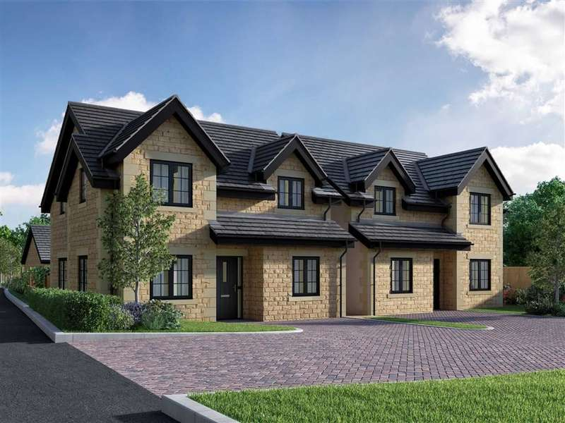 5 Bedrooms Detached House for sale in Hurst Lane, Rossendale, Lancashire, BB4
