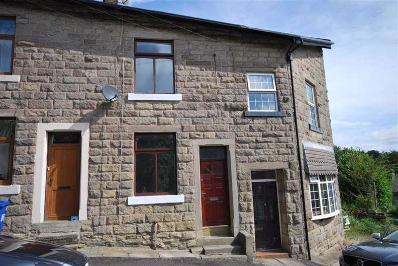 3 Bedrooms Terraced House for sale in Carr Street, Ramsbottom, Greater Manchester, BL0