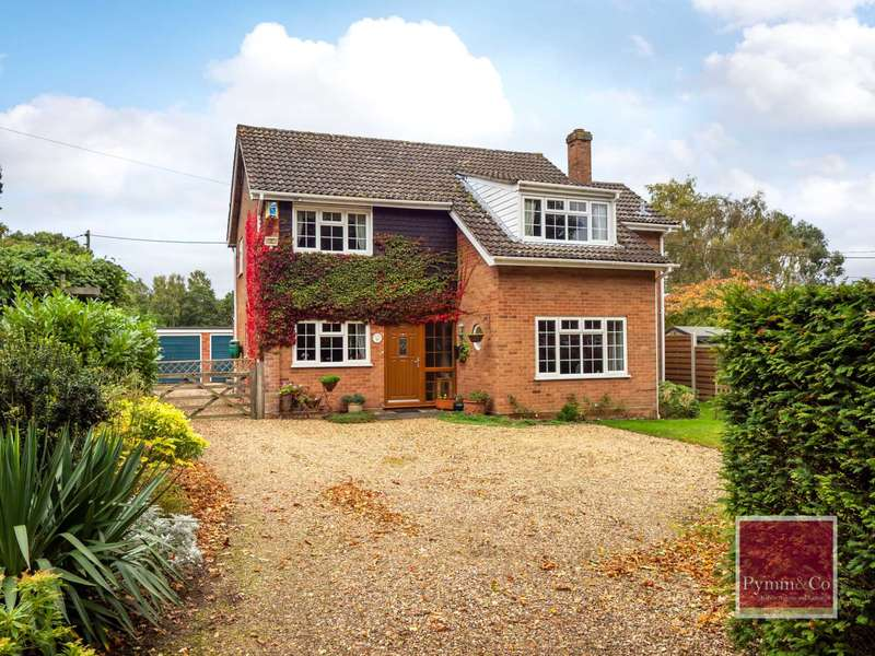 3 Bedrooms Detached House for sale in Ferry Lane, Postwick