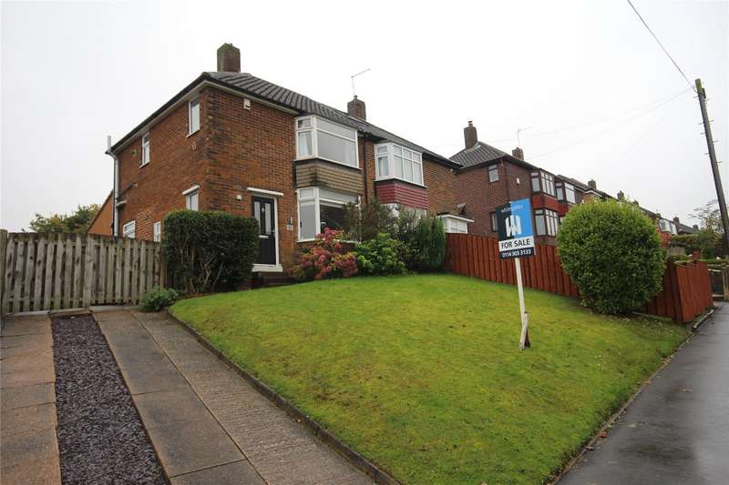 2 Bedrooms Property for sale in Orgreave Lane, Sheffield, South Yorkshire