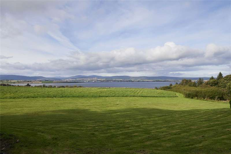 Land Commercial for sale in Farness House - Lot 2, Poyntzfield, Cromarty, By Dingwall, IV7