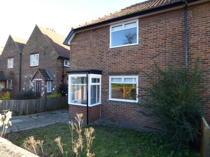 4 Bedrooms Semi Detached House for rent in Forty Acres Road, Canterbury CT2