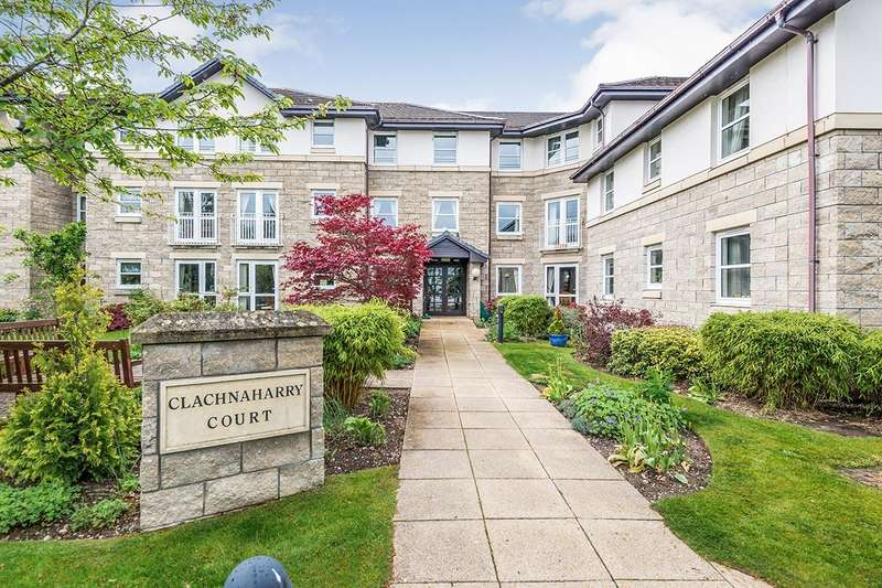 1 Bedroom Apartment Flat for sale in Clachnaharry Road, Inverness, Highland, IV3