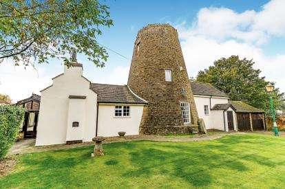 3 Bedrooms Detached House for sale in Windmill Terrace, Northampton, Northamptonshire