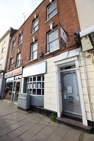 Shop Commercial for rent in Shop, The High Street, Tewkesbury.