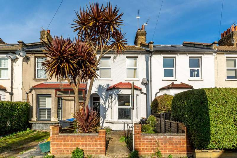 3 Bedrooms Terraced House for sale in Dryden Road, Wimbledon, SW19