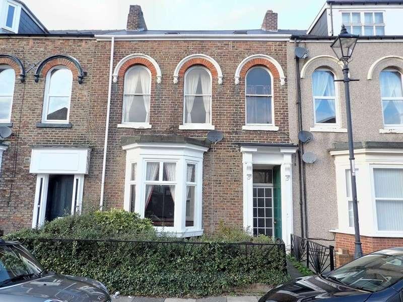 5 Bedrooms Property for sale in Argyle Street, Ashbrooke, Sunderland, Tyne and Wear, SR2 7DH