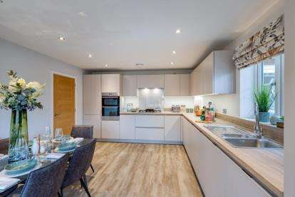 3 Bedrooms House for sale in The Ridings, Upper Caldecote