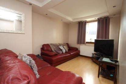 2 Bedrooms Terraced House for sale in Blyth Road, Barlanark