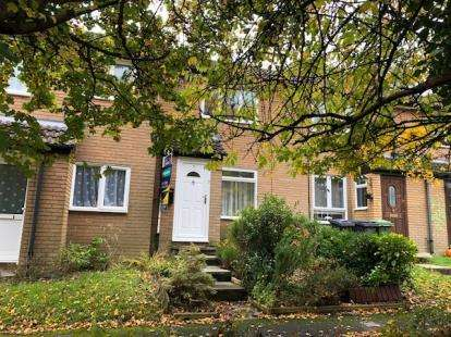 2 Bedrooms Terraced House for sale in West End, Southampton, Hamsphire