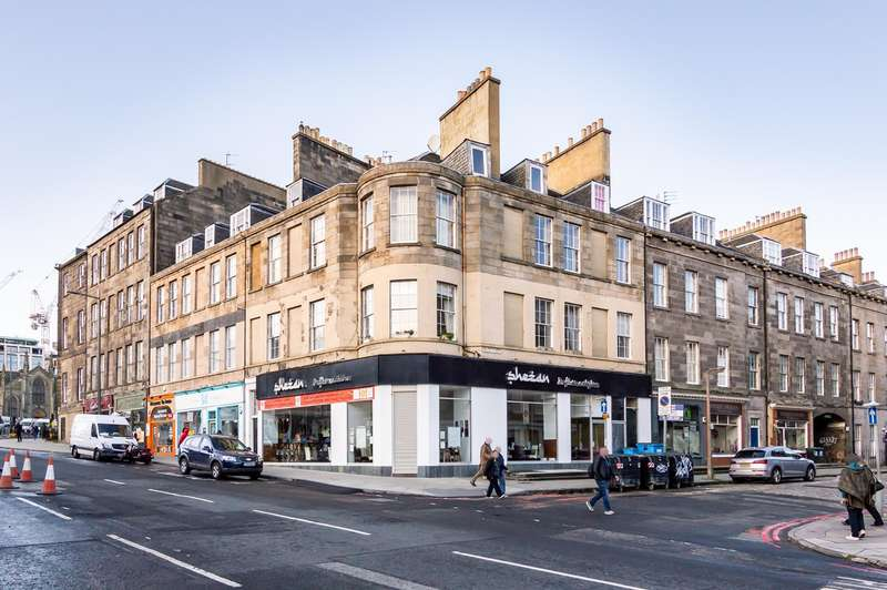 1 Bedroom Flat for sale in Union Place, Broughton, Edinburgh, EH1