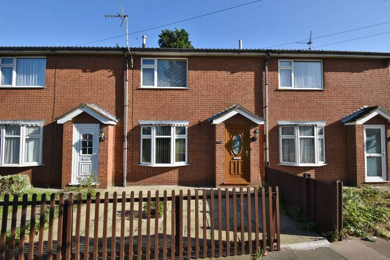 2 Bedrooms Terraced House for sale in Lincoln Road, Skegness, PE25