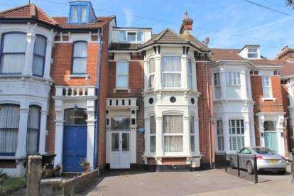 6 Bedrooms Terraced House for sale in Southsea, Hampshire