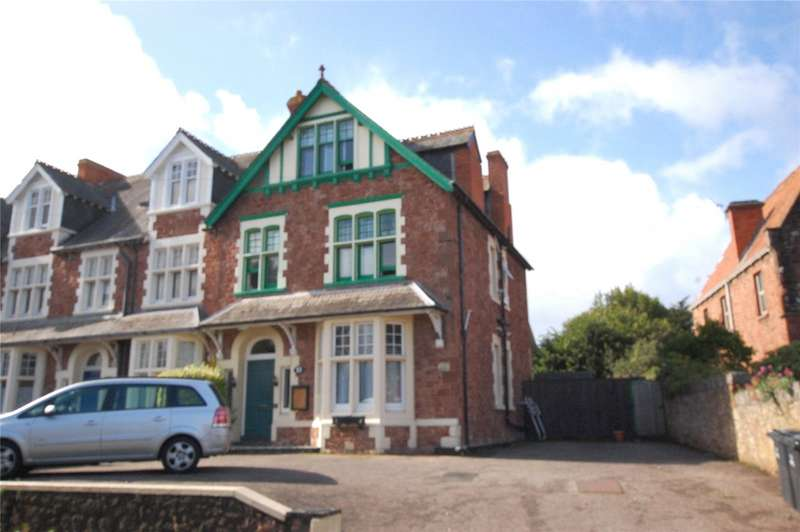 Commercial Property for sale in Townsend Road, Minehead, Somerset, TA24