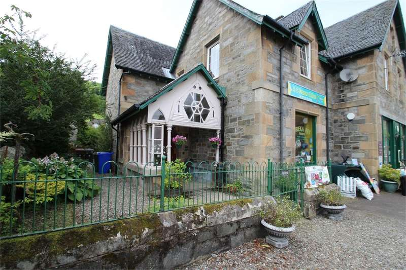 4 Bedrooms Commercial Property for sale in Main Street, Killin, FK21