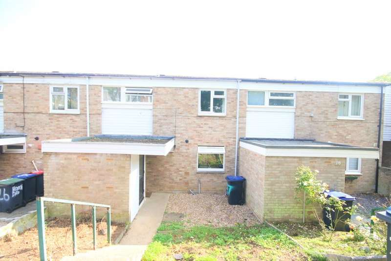 4 Bedrooms Terraced House for rent in Hovenden Close , Canterbury CT2