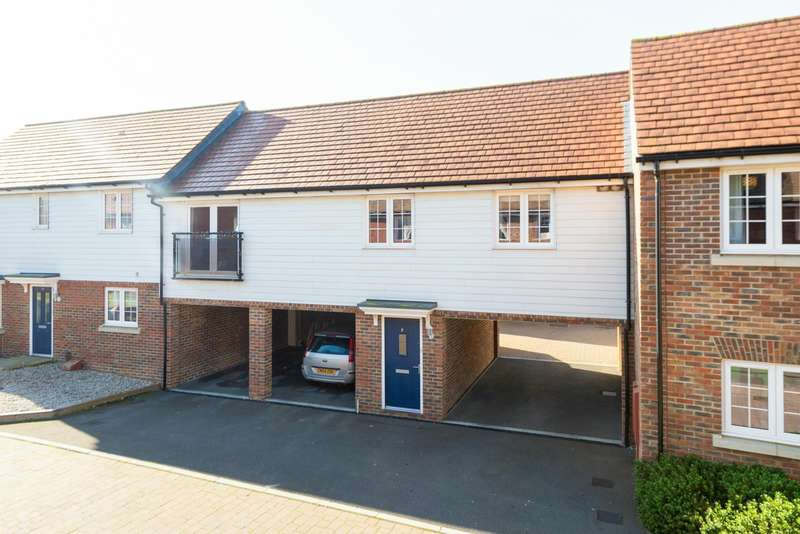 2 Bedrooms House for sale in Song Thrush Drive, Finberry, Ashford, TN25