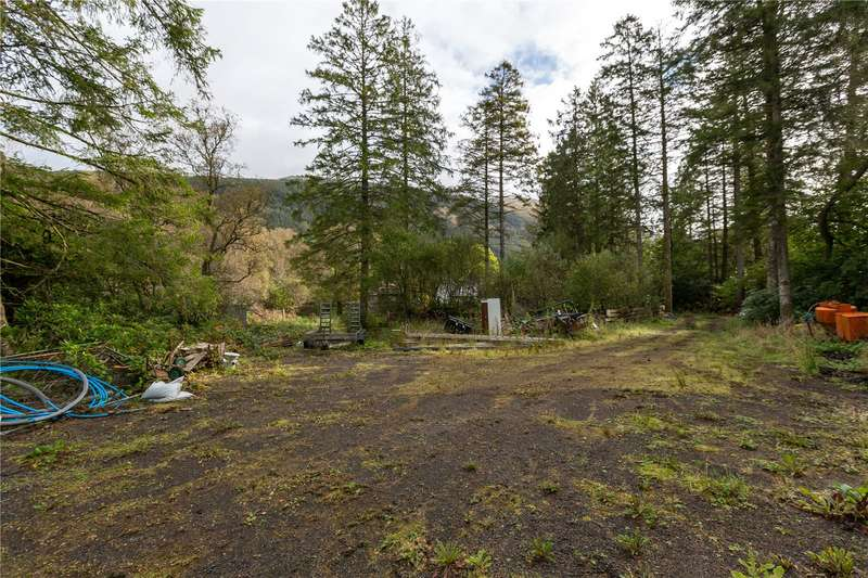 Land Commercial for sale in Lot 5 Plot West Of Tigh An Daraich, Taynuilt, Argyll and Bute, PA35