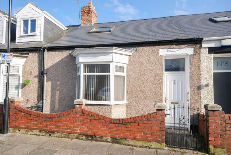 2 Bedrooms Cottage House for sale in Newbury Street, Fulwell
