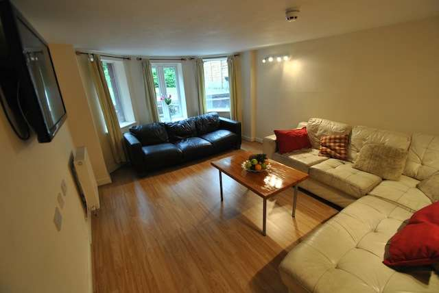 10 Bedrooms Detached House for rent in Amherst Road, Fallowfield, Manchester, M14 6UG
