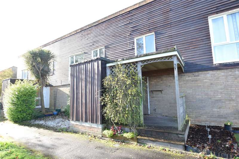 1 Bedroom Maisonette Flat for sale in Ludlow, Birch Hill, Bracknell, Berkshire, RG12