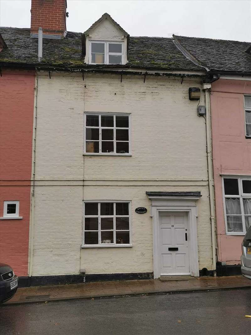1 Bedroom Terraced House for rent in Swan Street, Boxford