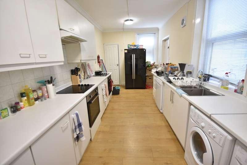 8 Bedrooms Terraced House for rent in Osborne Avenue, Jesmond