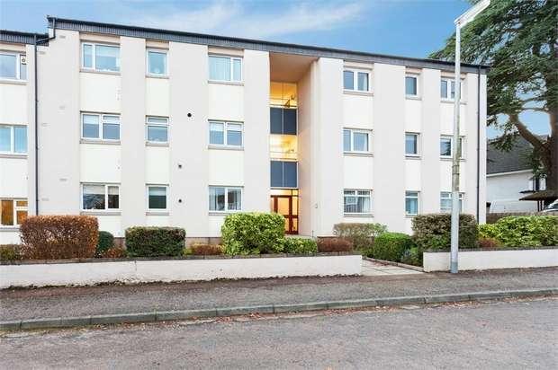 2 Bedrooms Flat for sale in Seafield Court, Aberdeen