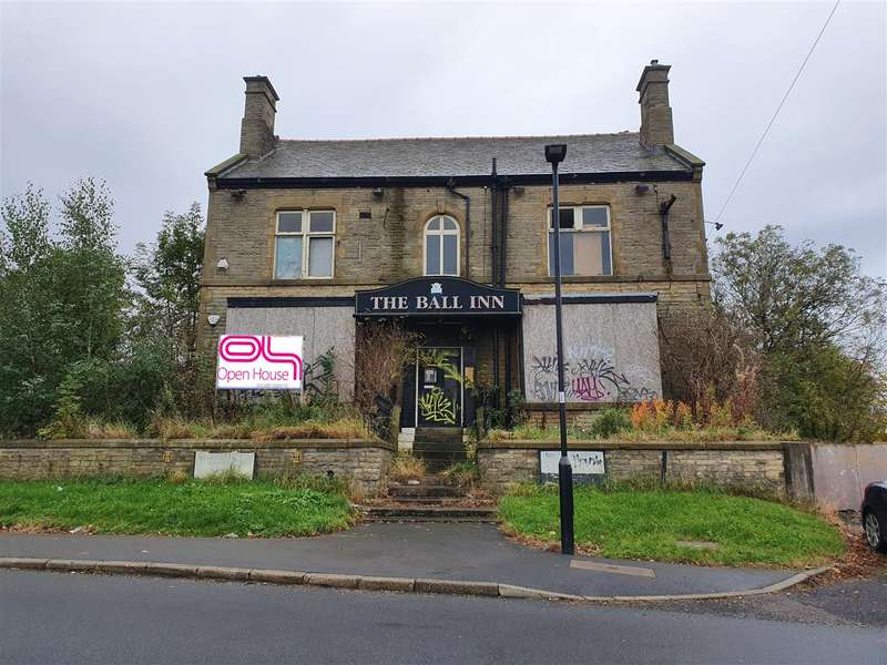 Land Commercial for sale in Myrtle Road, S2, Sheffield