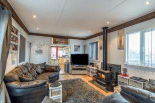 4 Bedrooms Mobile Home for sale in Vicarage Lane, Hoo, Rochester, Kent