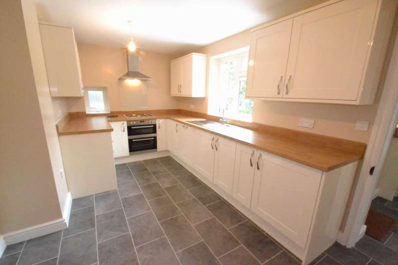 3 Bedrooms Semi Detached House for rent in Norwich Road, Besthorpe