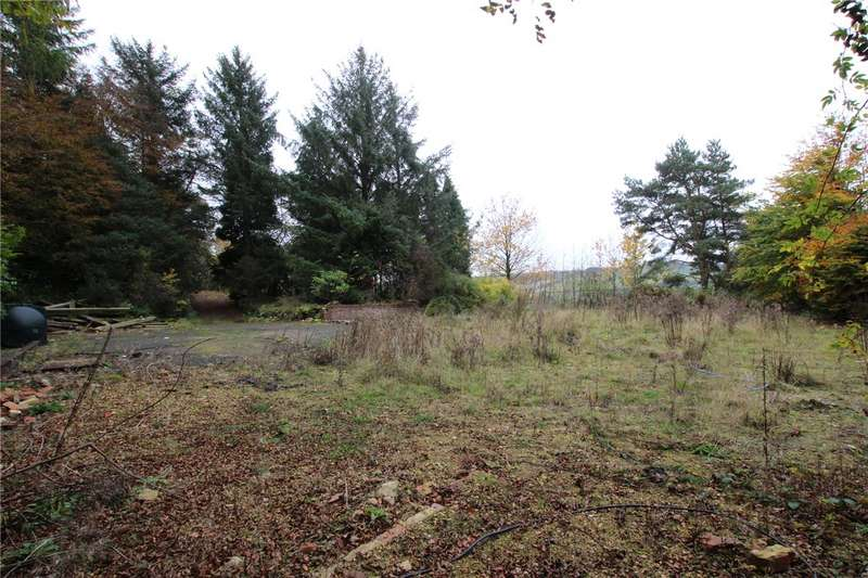 Land Commercial for sale in Durham Road, Lanchester, Durham, DH7