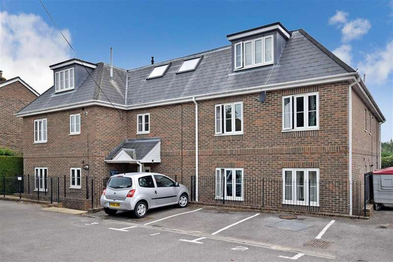 2 Bedrooms Ground Flat for sale in Church Road, , Southbourne, Emsworth, West Sussex