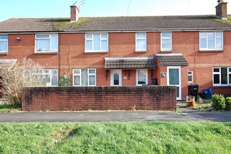 3 Bedrooms Property for sale in Dunster Road, Keynsham, Bristol, BS31