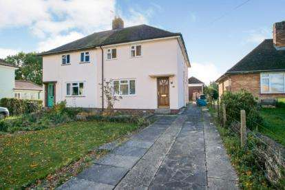 3 Bedrooms Semi Detached House for sale in Little Downham, Ely, Cambridgeshire