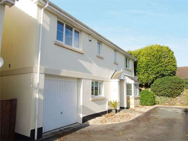 4 Bedrooms Detached House for sale in The Links, Falmouth, Cornwall
