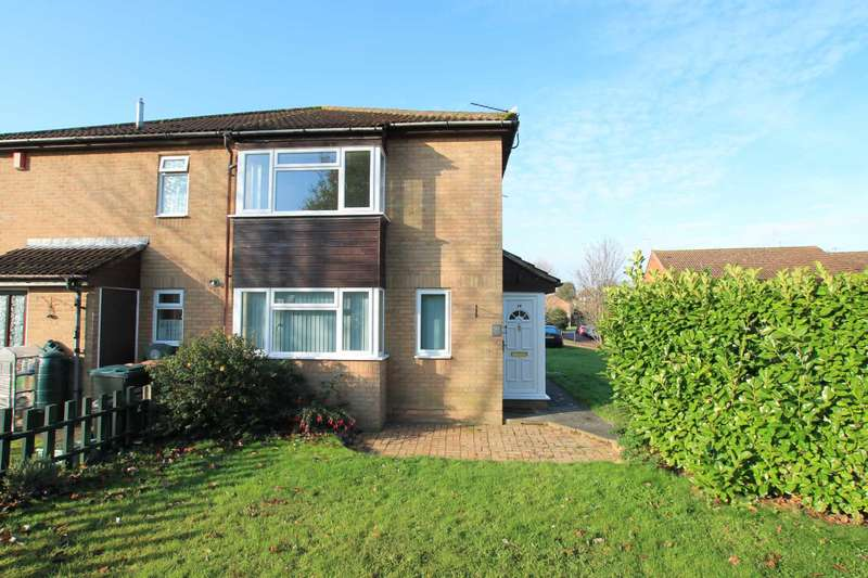 1 Bedroom Cluster House for rent in Berkeley Close, Abbots Langley