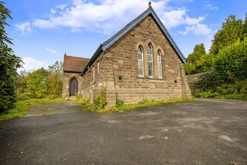 Detached House for sale in Moor Lane, Darley Dale, Matlock